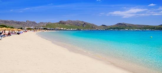 All-inc Majorca week in August