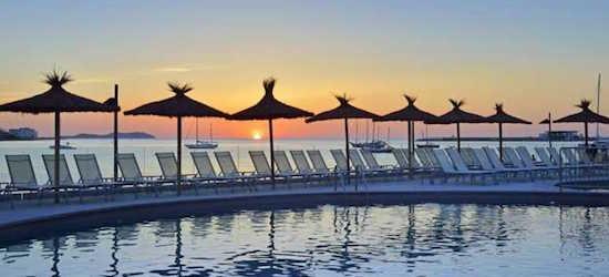 7nt 4* Ibiza getaway w/all-inc option
