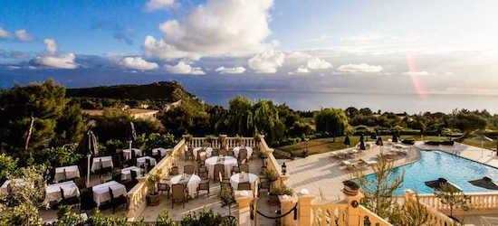 5* luxury Zante week, Greece