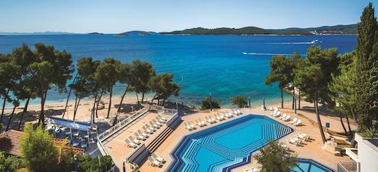 7nt 4* Dubrovnik beach front getaway