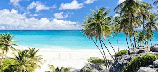 Barbados: 7nt 4* holiday w/flights