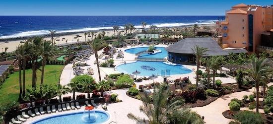 7nt 4* Fuerteventura holiday