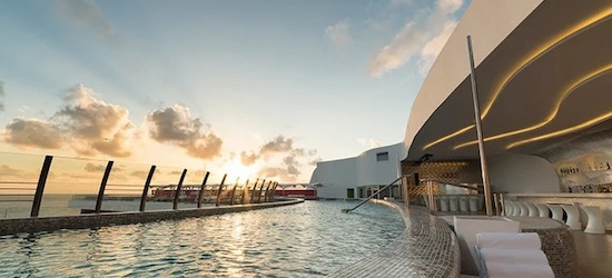 All-inclusive  4* Cancun week