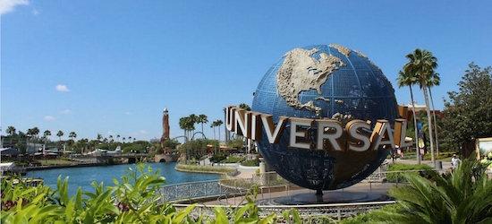7nt 3* Orlando getaway close to Theme Parks