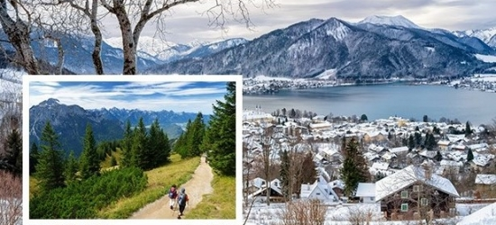 Win a luxury holiday for two in Bavaria