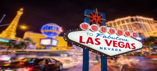 Las Vegas: 5nt escape w/flights