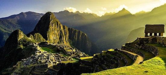Peru: Inca Adventure w/Machu Picchu tour