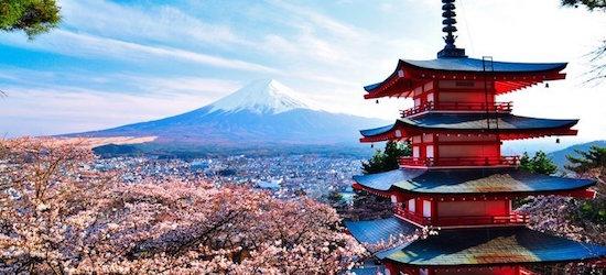 Japan & South Korea: Tokyo to Seoul Tour