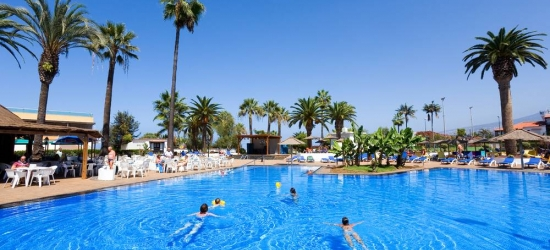 7 nights in Sep at the 4* Blue Sea Interpalace, Tenerife