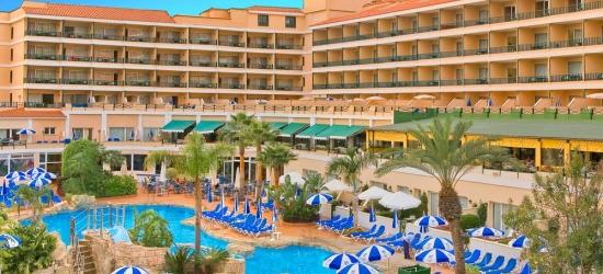 7 nights in Oct at the 4* Blue Sea Costa Jardin & Spa, Tenerife