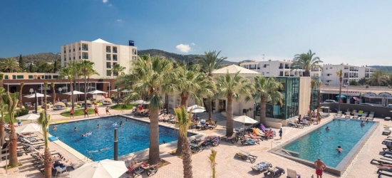 7 nights in Sep at the 4* Occidental Ibiza, Ibiza