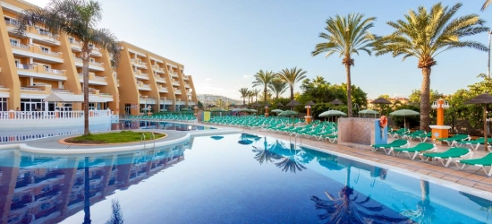 4* escape in Tenerife