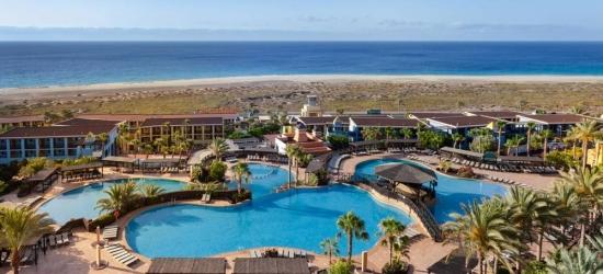 7 nights in Oct at the 4* Occidental Jandia Playa, Fuerteventura