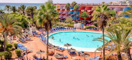 7 nights in Oct at the 4* Sbh Fuerteventura Playa, Fuerteventura