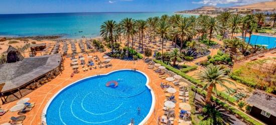 7 nights in Oct at the 4* Sbh Costa Calma Beach, Fuerteventura