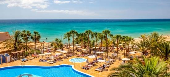 7 nights in Oct at the 4* Sbh Taro Beach, Fuerteventura