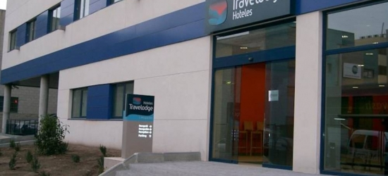 5 nights in Dec at the 3* Travelodge Hospitalet, Barcelona