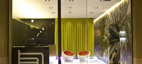 5 nights in Jan at the 3* Barcelona House, Barcelona