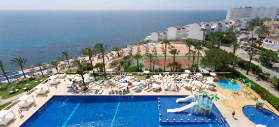 4* break in Majorca