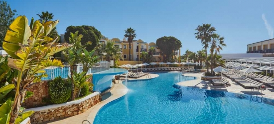 7 nights in Oct at the 4* Mar Hotels Paradise Club & Spa 4*, Menorca
