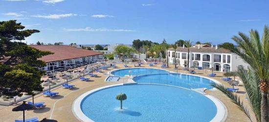 4* Menorca all-inclusive week