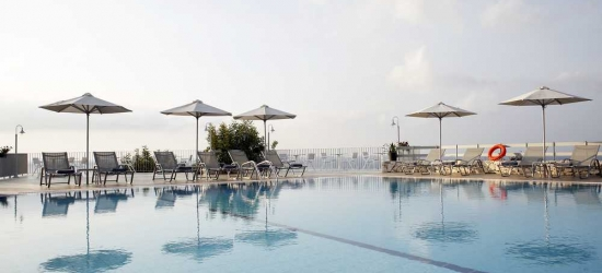 4* holiday in Kefalonia, Greece