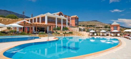 5* getaway in Kefalonia, Greece
