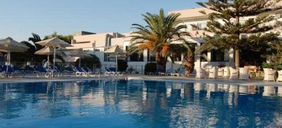 7 nights in Oct at the 4* Asteras Beach Resort, Kos, Greece