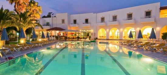 7 nights in Sep at the 4* Alexandra Beach Hotel, Kos, Greece