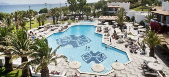 7 nights in Oct at the 5* Aegean Village Hotel, Kos, Greece