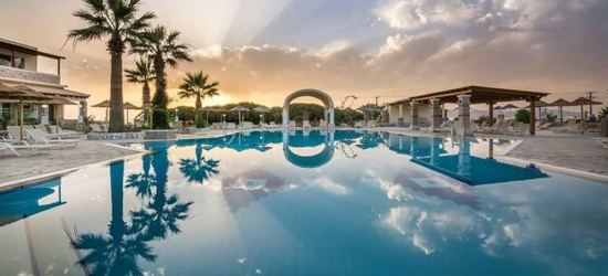 5* all-inclusive Kos week