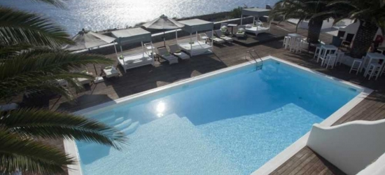 7 nights in Oct at the 5* Mykonian Mare Resort, Mykonos, Greece