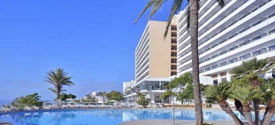 All-inclusive 7nt Mallorca getaway