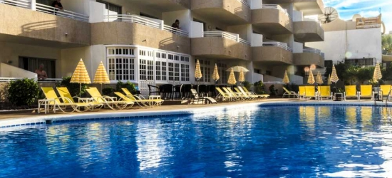 4* break in Tenerife