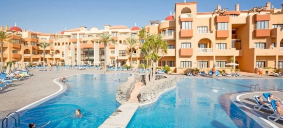 4* Tenerife holiday w/flights