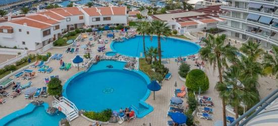 7 nights in Dec at the 4* Hovima Atlantis, Tenerife
