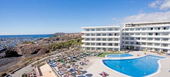 7 nights in Feb at the 4* Aguamarina Golf Apartments, Tenerife