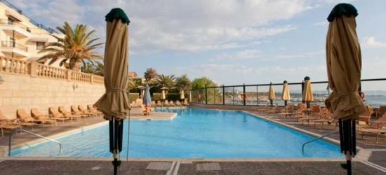 7 nights in Oct at the 4* Ramada Attica Riviera, Athens, Greece
