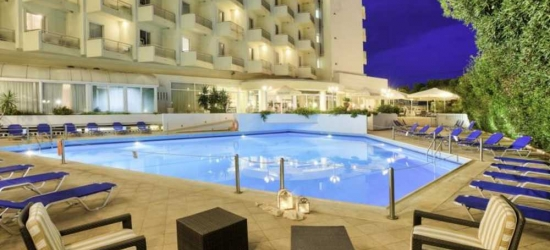 7 nights in Mar at the 4* Best Western Hotel Fenix, Athens, Greece