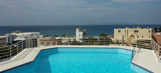 7 nights in Apr at the 4* Emmantina, Athens, Greece
