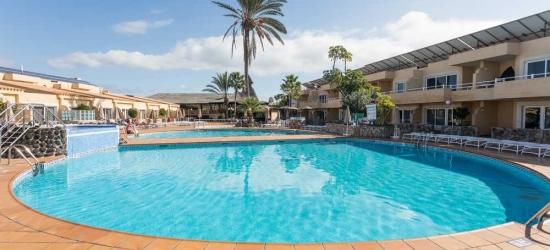 7 nights in Feb at the 4* Arena Suite, Fuerteventura