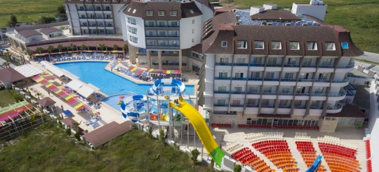 7 nights in Mar at the 5* Ramada Resort Side, Antalya, Turkey