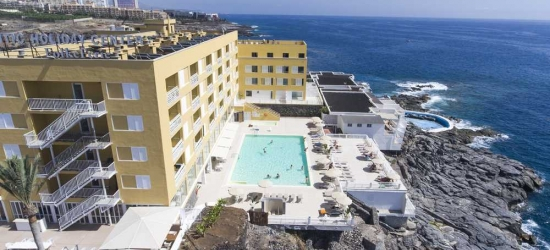 4* Tenerife holiday
