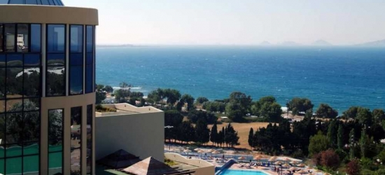 5* holiday in Kos, Greece