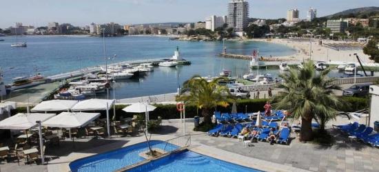 4* holiday in Majorca