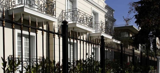 7 nights in Sep at the 4* Theoxenia House, Athens, Greece