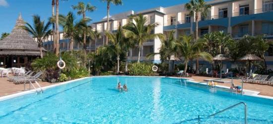 7 nights in Nov at the 4* Altamarena, Fuerteventura