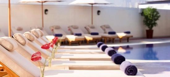 £70pp Based on 2 people per night | Mövenpick Hotel & Apartments Bur Dubai, Dubai, UAE