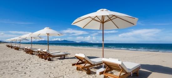 £118pp Based on 2 people per night | Grandvrio Ocean Resort Danang, Da Nang, Vietnam