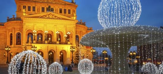 £98pp Based on 2 people per night | Fleming's Hotel Frankfurt Main-Riverside, Frankfurt, Germany